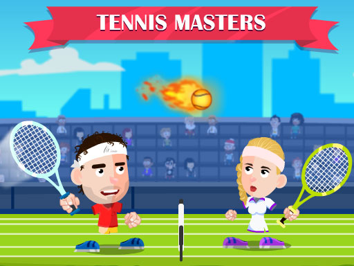 Tennis Masters
